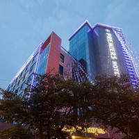 Fotografie hotelů: Premiers Hotel, Incheon
