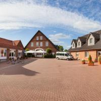 Hotelbilleder: Landhotel Zur Linde, Verden