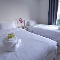 Deuxe Double Room