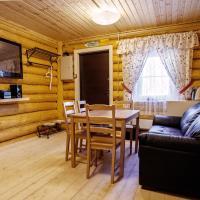 Standard Cottage with Sauna