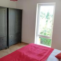 Deluxe Two-Bedroom Apartment (4 Adults)