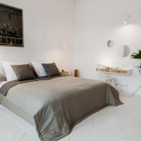 Apartamenty Browar Perła - Perła Brewery Apartments
