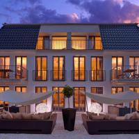 Suite Hotel Binz Familotel Rügen