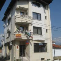 Hotel Pictures: Hotel Mishel, Kocherinovo