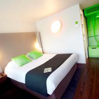 Hotel Pictures: Campanile Clermont-Ferrand ~ Riom, Riom