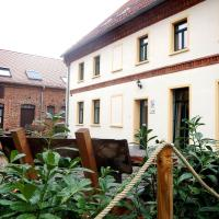 Hotel Pictures: Gutshof Leipzig- Podelwitz Pension, Rackwitz