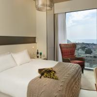 Club Double Room with Sea View