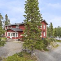 Hotel Pictures: Wilderness Hotel Papin Talo, Ruka