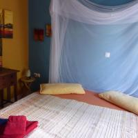 Hotel Pictures: Casita Verde, Vila do Maio