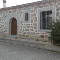 Hotel Pictures: Casa Rural De La Saetera, Berrocalejo de Aragona