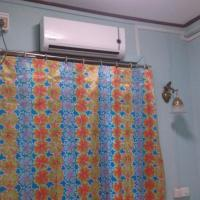 Standard Double Room - Domestic Only