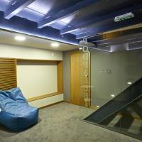 Double Room Under Deck