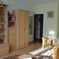 Hotel Pictures: Apartment Rafieva 94 MKAD, Minsk