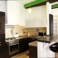 One-Bedroom Apartment - Frattina Apartment