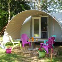 Hotel Pictures: Team Holiday - Camping des Cerisiers, Guillac