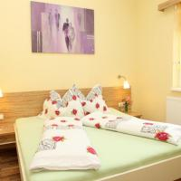 Superior One-Bedroom Apartment with Spa Bath