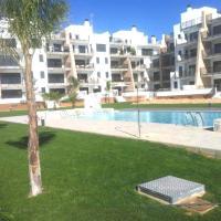 Apartamento Bioco I