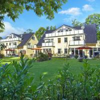 Hotelbilleder: Appartementhaus Ostseeresidenz, Warnemünde