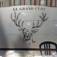 Hostellerie Du Grand Cerf