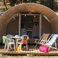 Ecologic Mobile Home