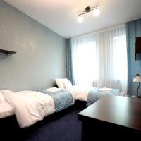 Zdjęcia hotelu: Zajazd Monki, Mońki