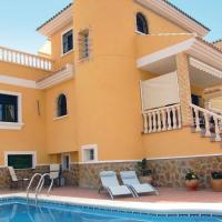 Hotel Pictures: Holiday home Calle Portugal, Algorfa