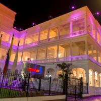 Hotel Pictures: Hotel Tequendama Inn Estación by Sercotel, Buenaventura