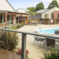 Hotel Pictures: Apartments on Church, Lakes Entrance