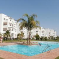 Hotel Pictures: Apartment Roldan 29 with Outdoor Swimmingpool, Roldán