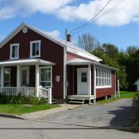 Zdjęcia hotelu: La Maison Clarence, Baie-Saint-Paul