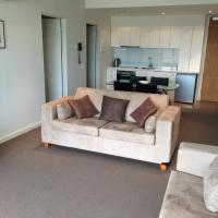 One-Bedroom Apartment - 317
