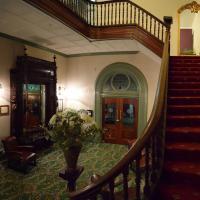 Hotel Pictures: The Palace Hotel Kalgoorlie, Kalgoorlie