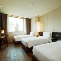 Deluxe Triple Room with Free Breakfast for 1 Person