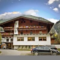 Hotellbilder: Alpengasthof Zollwirt, Sankt Jakob in Defereggen