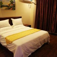 Hotel Pictures: Green Tree Inn Shengfang Furniture City, Bazhou