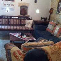 Hotel Pictures: Ioannis Traditional House, Salamiou