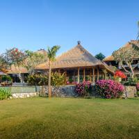 Five-Bedroom Villa with Private Pool