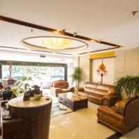 Hotel Pictures: Qujing Desheng Hotel, Qujing