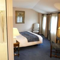 Double Room with Abbey View