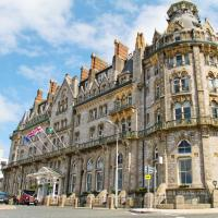 Hotel Pictures: Best Western Duke Of Cornwall Hotel, Plymouth