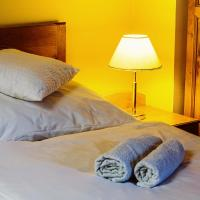 Hotel Pictures: Hotel U Lípy, Krušovice