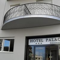 Hotellikuvia: Hotel Palace Masoanri's, Reggio di Calabria