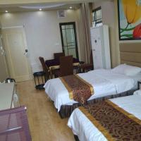 Φωτογραφίες: Yujing Hotel, Gucheng