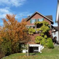 Hotel Pictures: BnB im Bunt, Lichtensteig