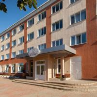 Hotel Pictures: AMAKS City Hotel, Zhlobin