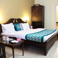 OYO Rooms Near Ayarpatta Slopes Nainital