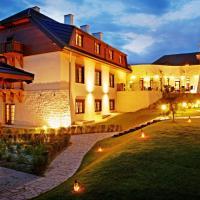 Hotel Kazimierzówka