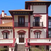 Hotel Pictures: Chalet Barrio San Pelayo, Bárcena de Cicero