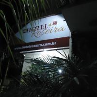 Hotel Pictures: Hotel Roseira, Roseira
