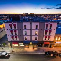 Hotel Pictures: Best Western Plus Hotel Albert Rouyn-Noranda, Rouyn